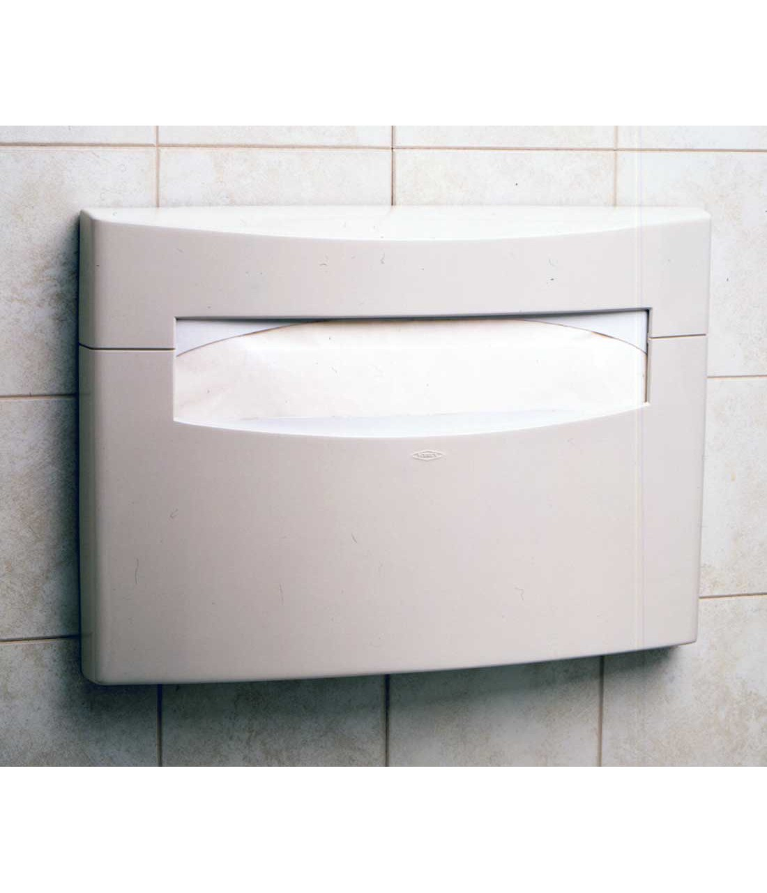 Magnificent Bobrick B 5221 Matrixseries Surface Mounted Seat Cover Dispenser Ncnpc Chair Design For Home Ncnpcorg