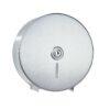Bobrick B-2890 Surface Mounted Single Jumbo Roll Toilet Tissue Dispenser
