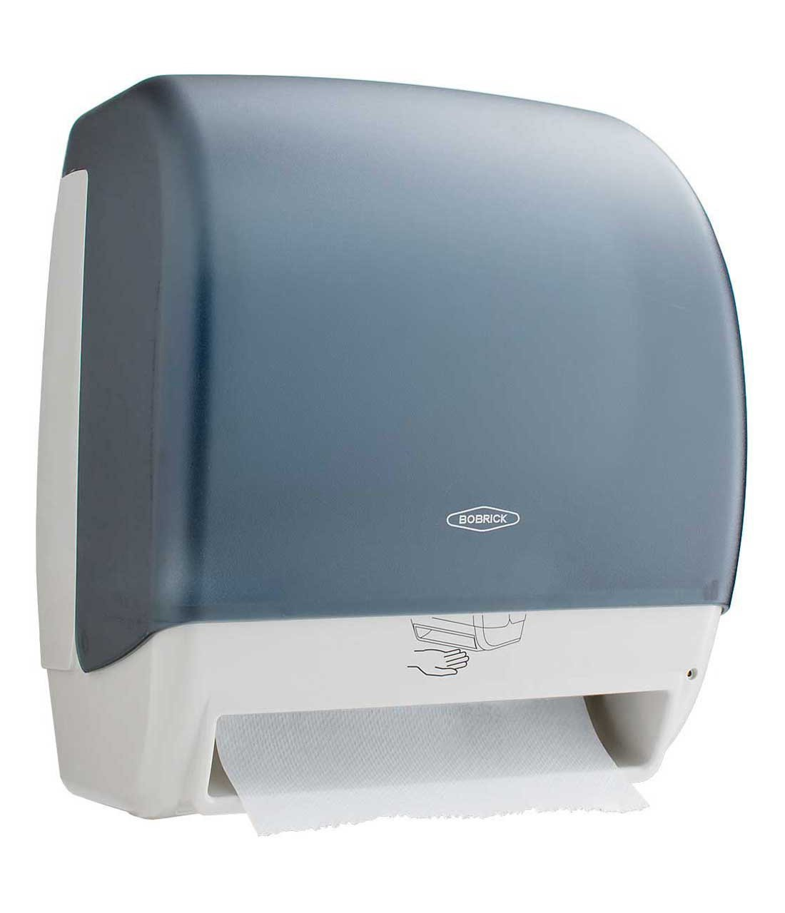 bobrick b72974 automatic paper towel dispenser ada towel dispenser - Paper Towel Dispenser