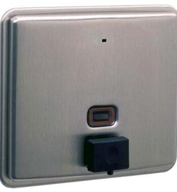 Bobrick B-4063 ConturaSeries® Recessed Soap Dispenser