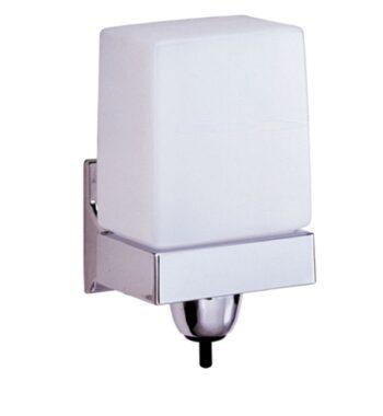 Bobrick B-155 LiquidMate® Wall-Mounted Soap Dispenser