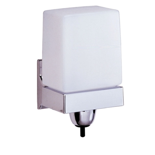 Bobrick B-155 LiquidMate® Wall-Mounted Soap Dispenser