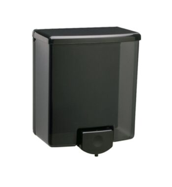 Bobrick B-42 ClassicSeries® Surface-Mounted Soap Dispenser