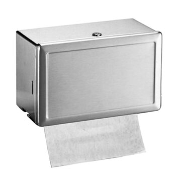 Bobrick B-263 Surface Mounted Paper Towel Dispenser
