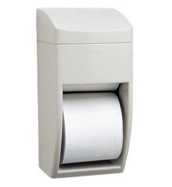 Bobrick B-5288 MatrixSeries™ Multi-Roll Toilet Tissue Dispenser