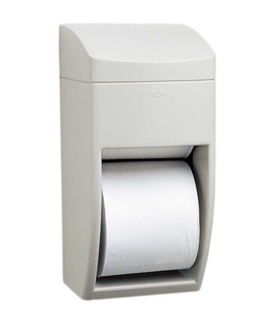 Bobrick B-5288 MatrixSeries™ Multi-Roll Toilet Tissue Dispenser