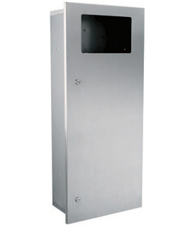 Gamco WR-9 Waste Receptacle
