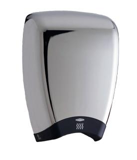 Bobrick B-7188 115V TerraDry™ ADA Surface-Mounted Hand Dryer - Chrome