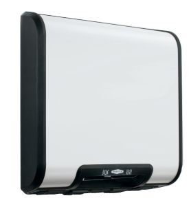 Bobrick B-7120 115V TrimDry™ ADA Surface-Mounted Hand Dryer - White