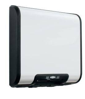 Bobrick B-7120 115V TrimDry™ ADA Surface-Mounted Hand Dryer - White