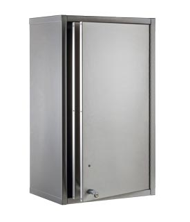 Bobrick B-7316 Narcotics Cabinet