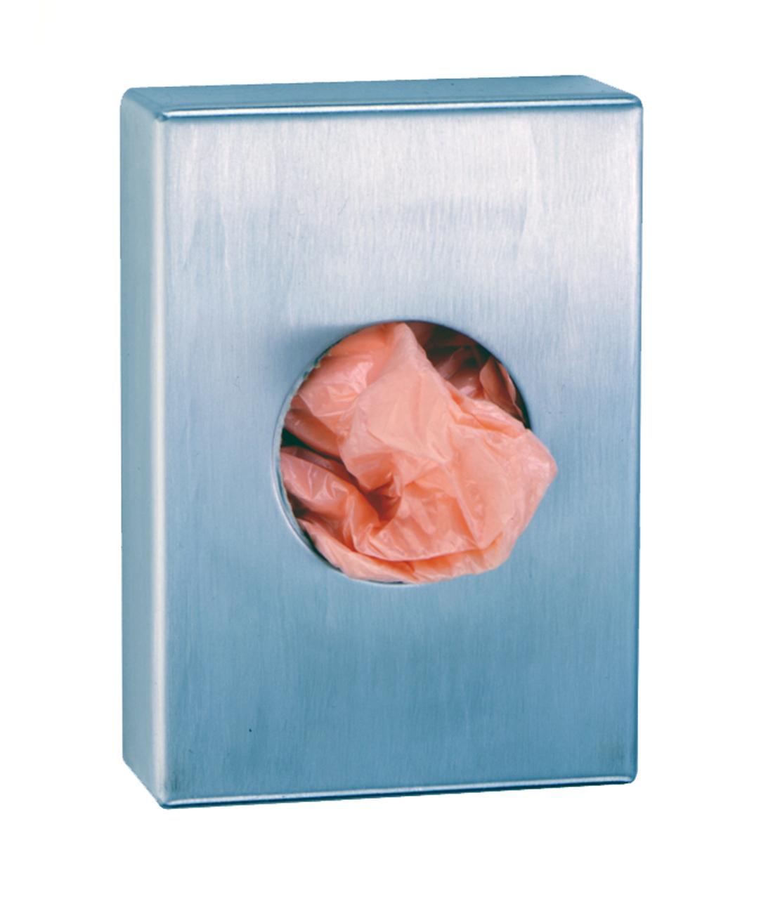 Bobrick Sanitary Disposal Bag Dispenser Bobrick B 3541