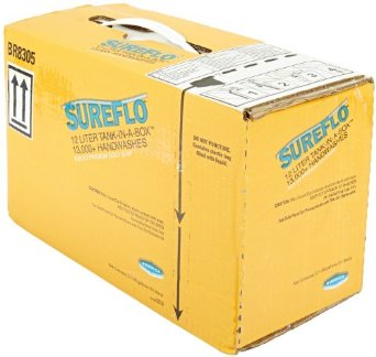 Bobrick B-81312 SureFlo Premium Gold Soap Cartridge