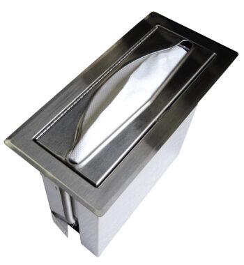 Gamco CT-4 Countertop Paper Towel Dispenser