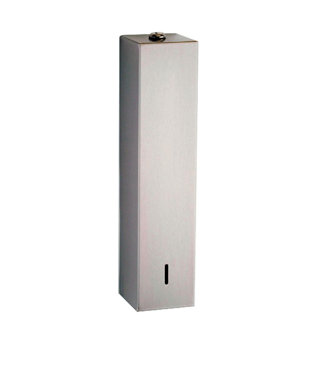 Gamco Cup Dispenser Model Cd 1 Washroom Equipment
