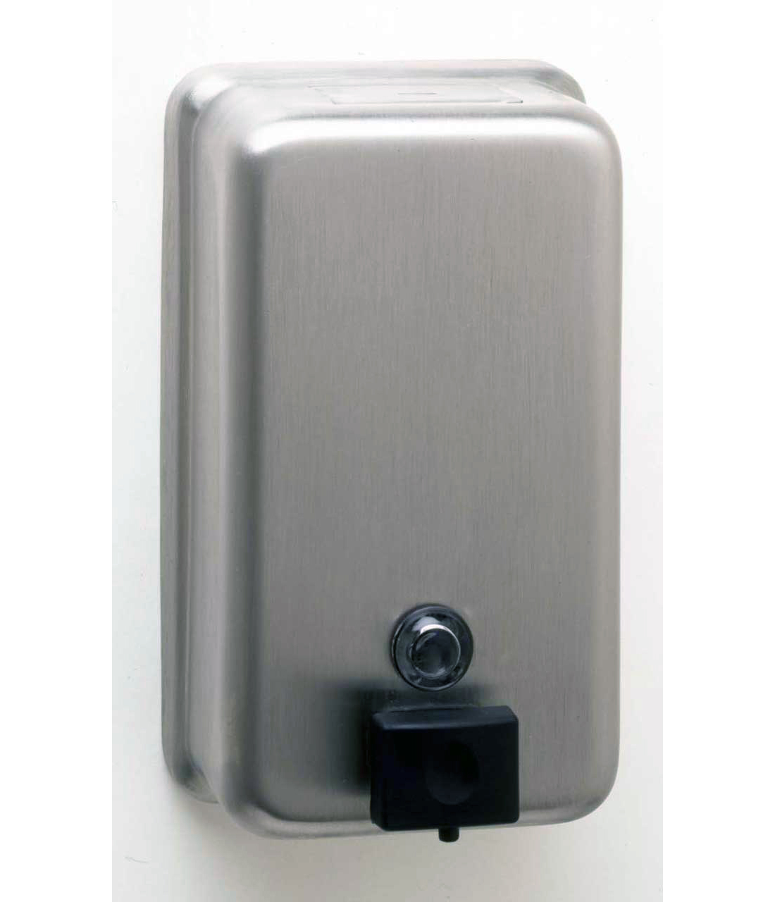 Gamco G-16AP Surface-Mounted Vertical Tank-Type Soap Dispenser with All-Purpose Valve