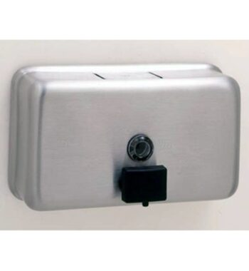 Gamco G-58AP Surface-Mounted Tank-Type Soap Dispenser