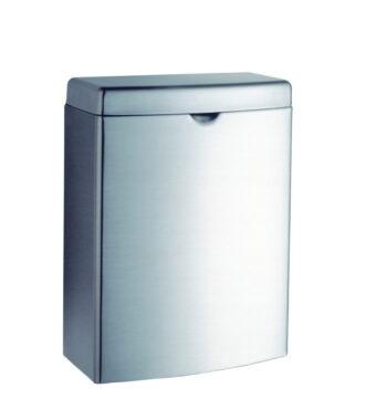 Gamco ND-1 Surface-Mounted Sanitary Napkin Disposal