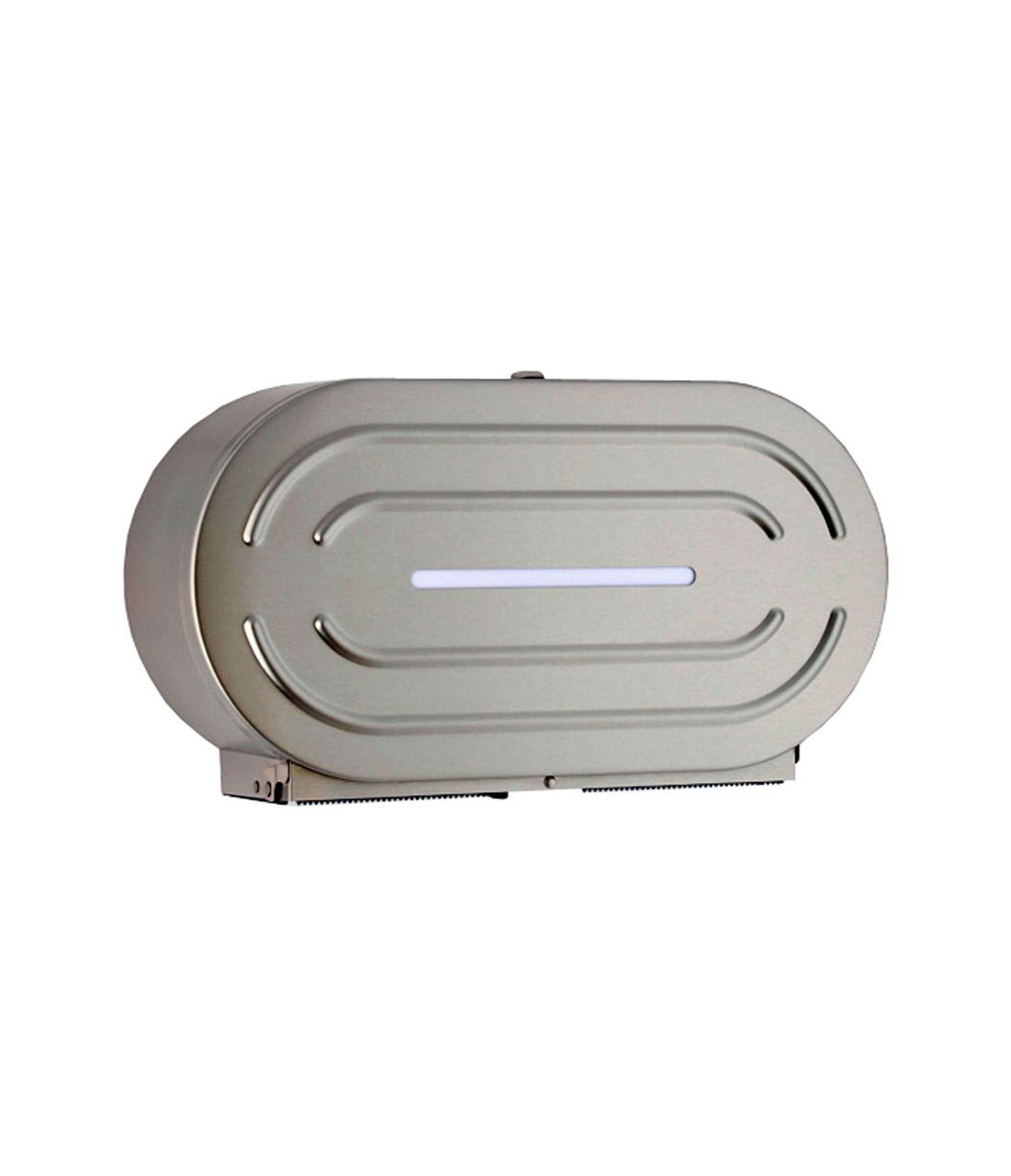 Gamco TTD-11 Jumbo-Roll Toilet Tissue Dispenser