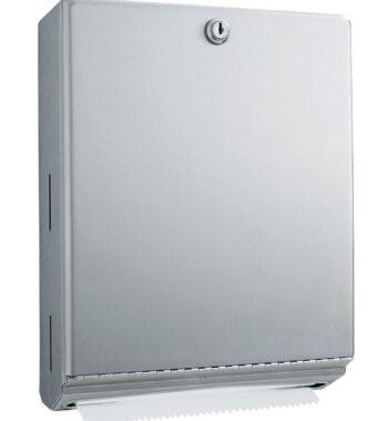 Gamco TD-2 Surface Mounted Paper Towel Dispenser