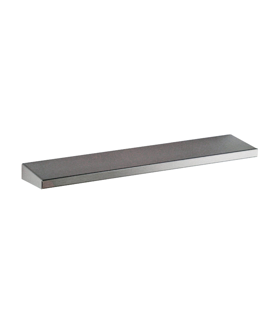 Gamco MS-18 Stainless Steel Mirror Shelf - 18""